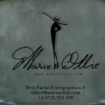 Marie Ollie dress