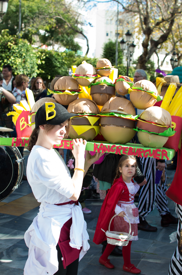 Marbella Carnival