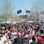 Feria Internacional de los Pueblos de Fuengirola