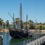 On the trail of Columbus in Huelva