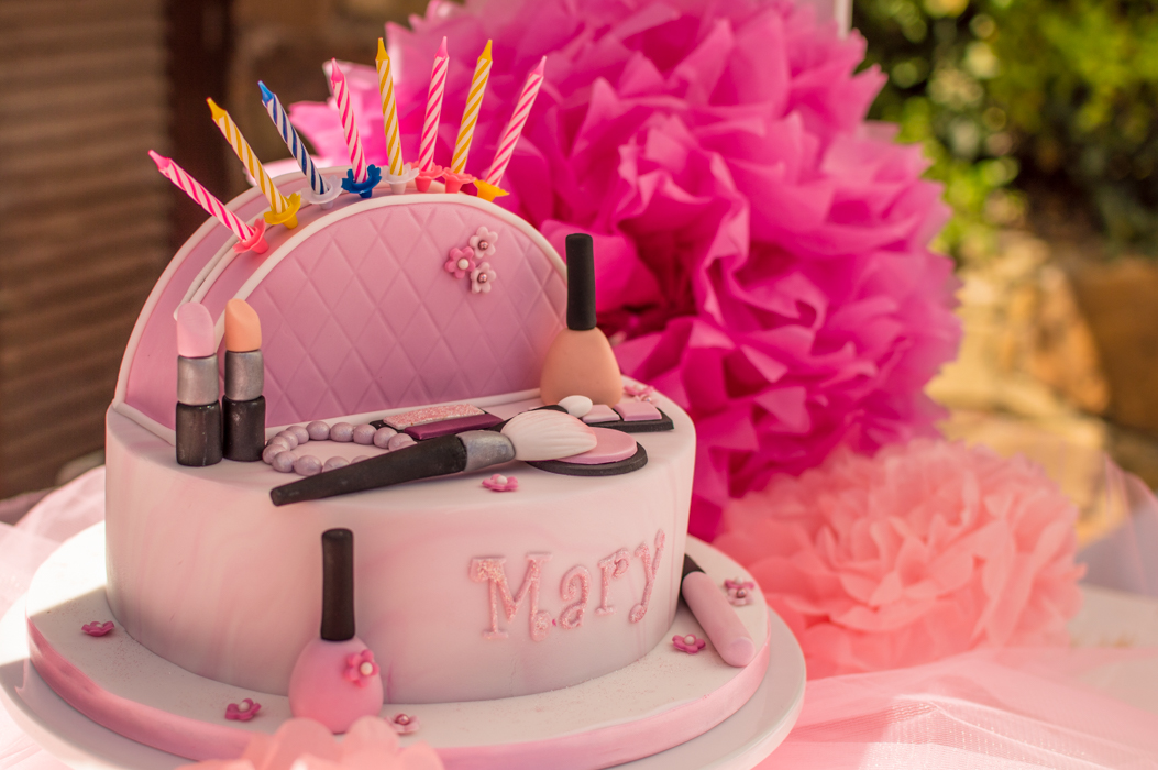 Kids Party Photographer Marbella