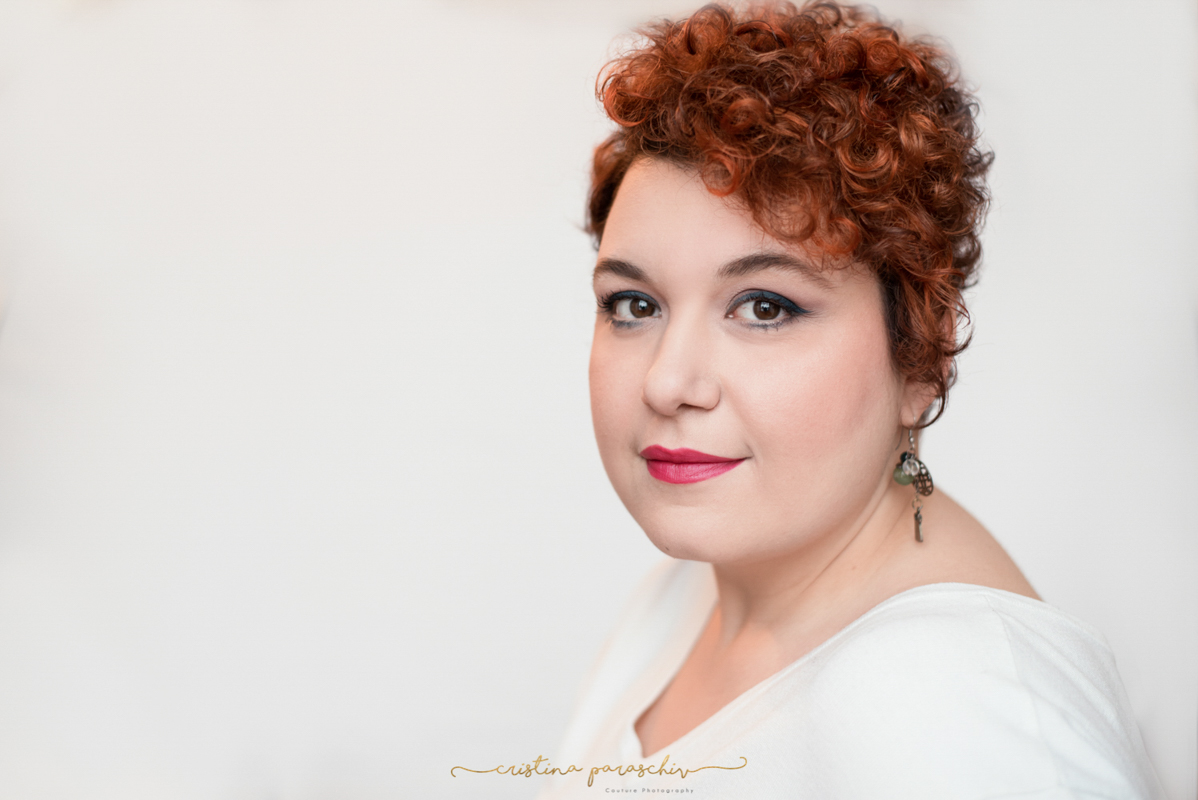 Photographer Cristina Paraschiv